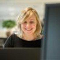 Daphne Vanderhoeven I  Administrative Coordinator I MC Landsbond