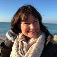 Françoise Van Den Broeck I Training Coordinator I ING