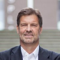 Wim De Waele I CEO I B-Hive